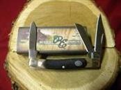 RITE EDGE Pocket Knife KNIFE
